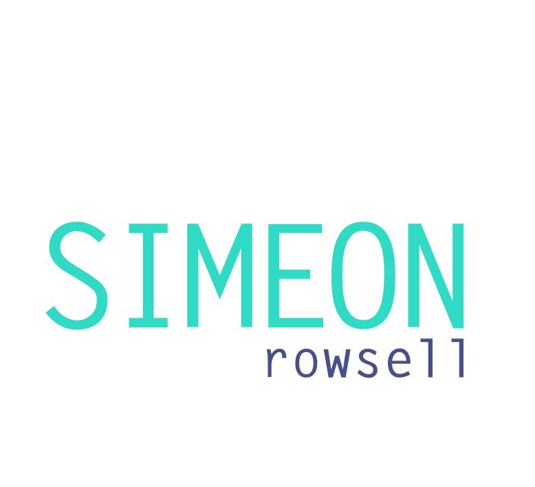 Simeon Rowsell Bristol Freelance Web Design Logo
