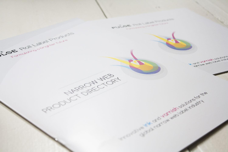 pulse brochures