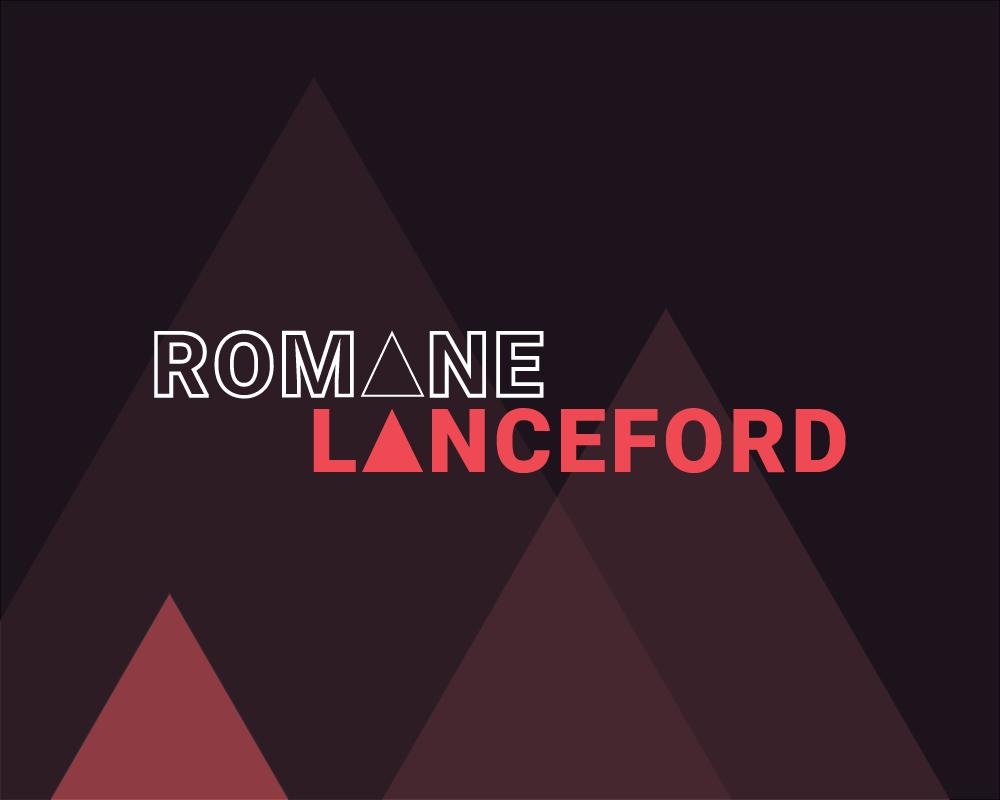 Romane Lanceford Branding